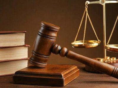 The IGRF Act (SAQA ID 116344)