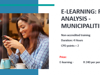 Using financial analysis to understand your municipality