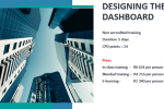 Designing the dashboard