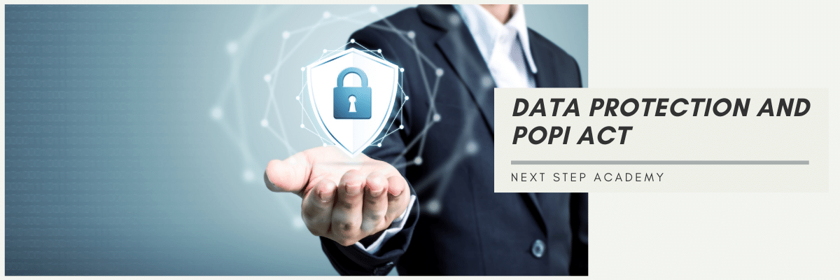 POPI COMPLIANCE – the requirements and the process