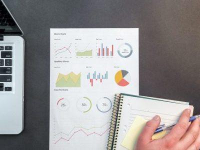 Analyse financial reports of municipalities (SAQA ID 116363)