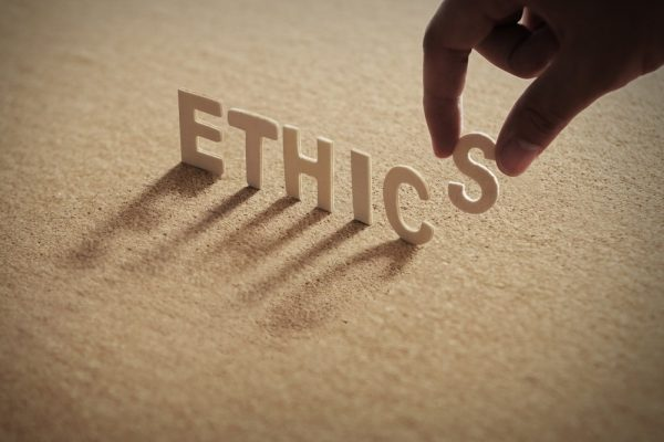 1 Article (3 Ethics CEU's): Online Psychotherapy