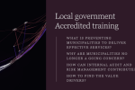 Ten risks causing local government to fail