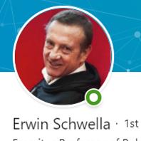 Erwin Schwella